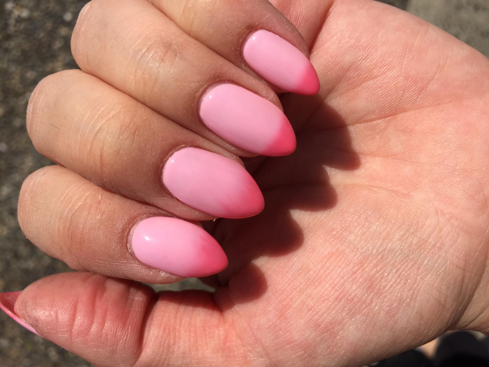 NEW at Prép Beauty Parlour – Mood Colour Changing Nail Polish – Prép ...