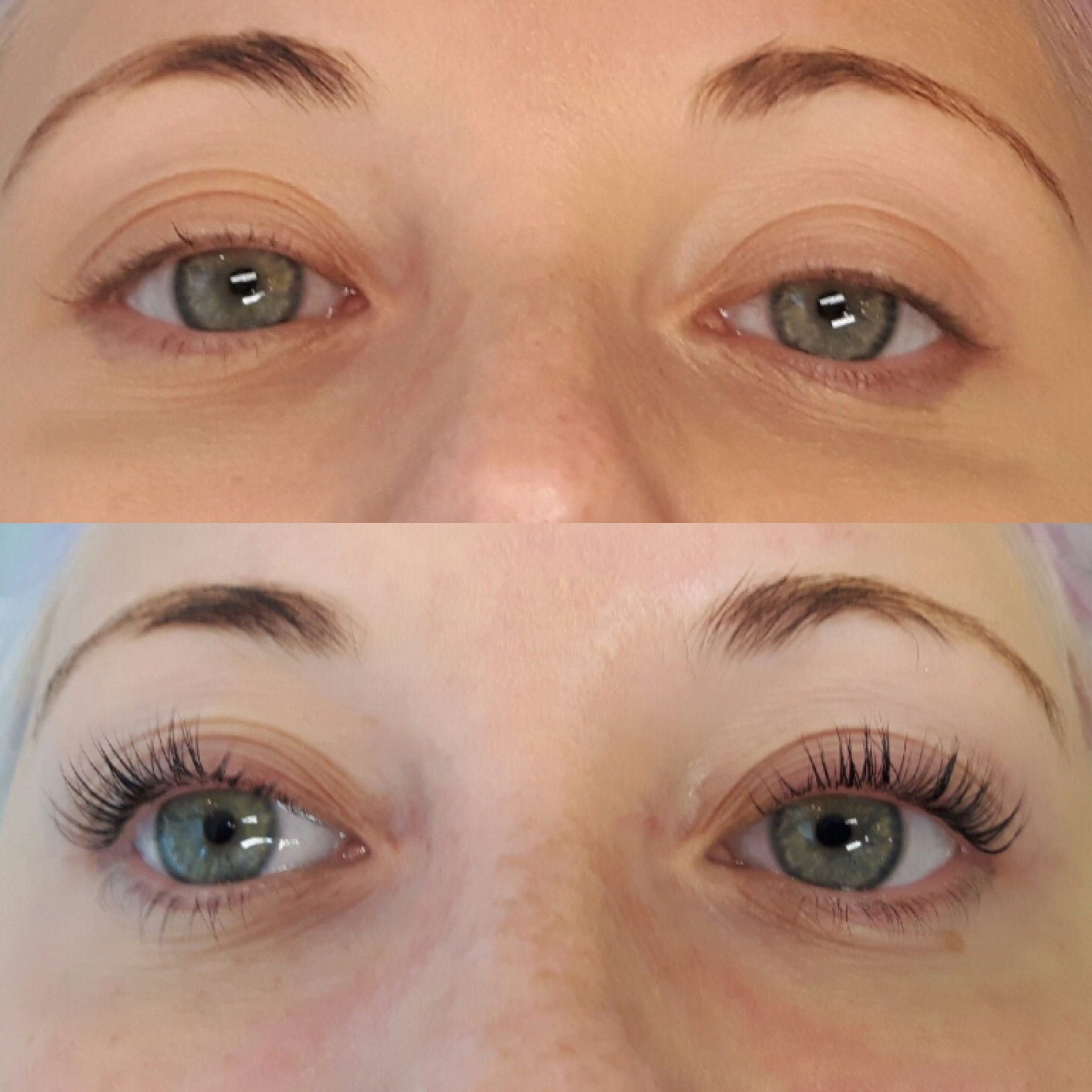 Vancouvers Prp Beauty Parlour Is Now Offering Lash Lifts Prp