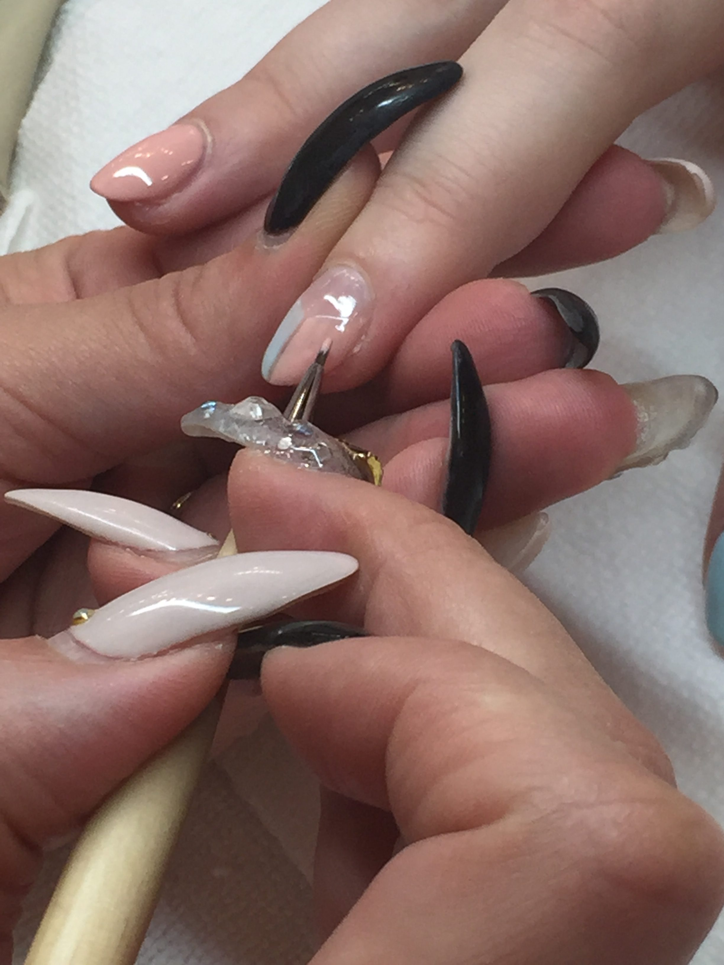 Japan to Vancouver DIY Nail Art | Prép Beauty Parlour – Prép Beauty ...