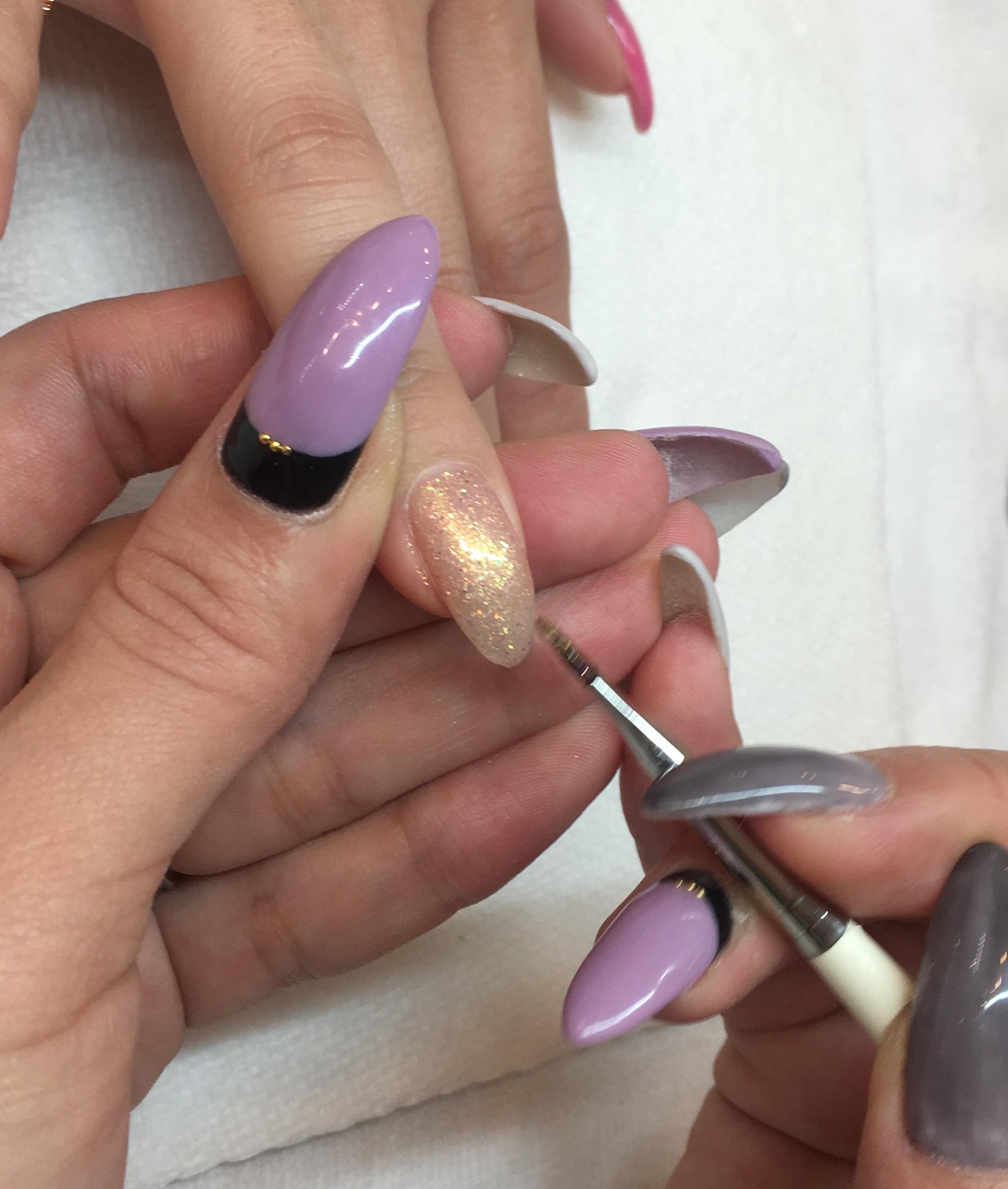 Gel Extension | Prép Beauty Parlour