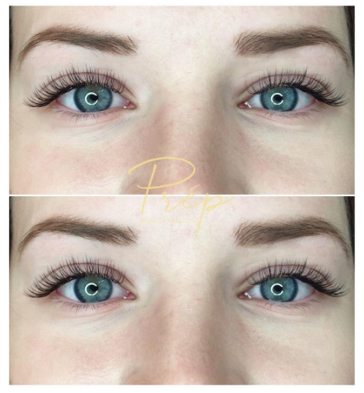 Before Your First Lash Appointment II | Prép Beauty Parlour
