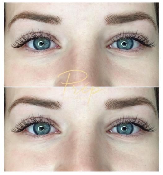 a5a66fe0925 Before Your First Lash Appointment II | Prép Beauty Parlour – Prép ...