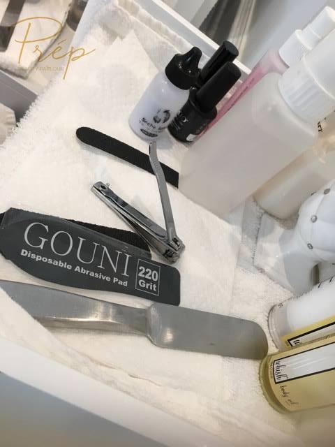 Best Nail Salon| Prép Beauty Parlour