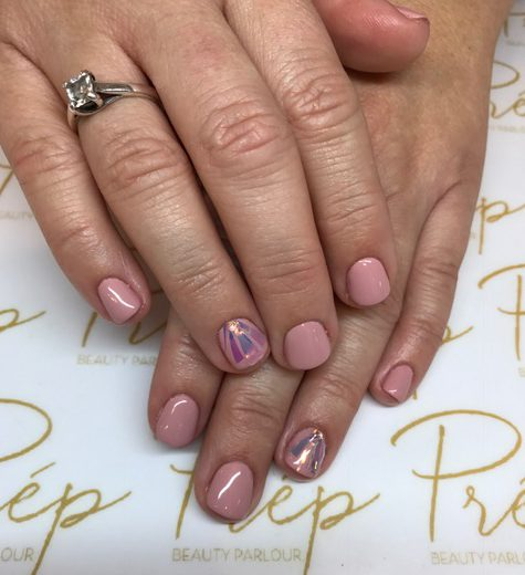 Nail Art For Short Nails Prep Beauty Parlour Prep Beauty Parlour
