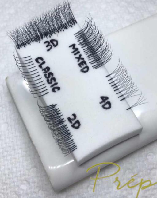 Best Russian Volume 3D Lashes Vancouver | Prép Beauty Parlour