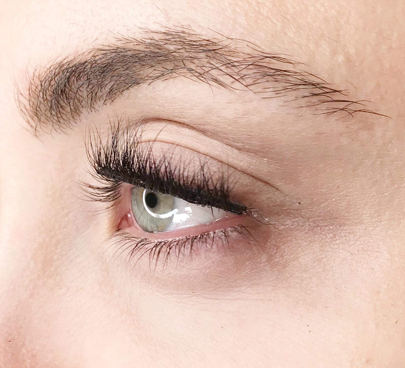Best Lash Extensions Prép Beauty Parlour