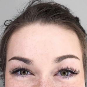 Best Lash Extensions Vancouver | Prép Beauty Parlour