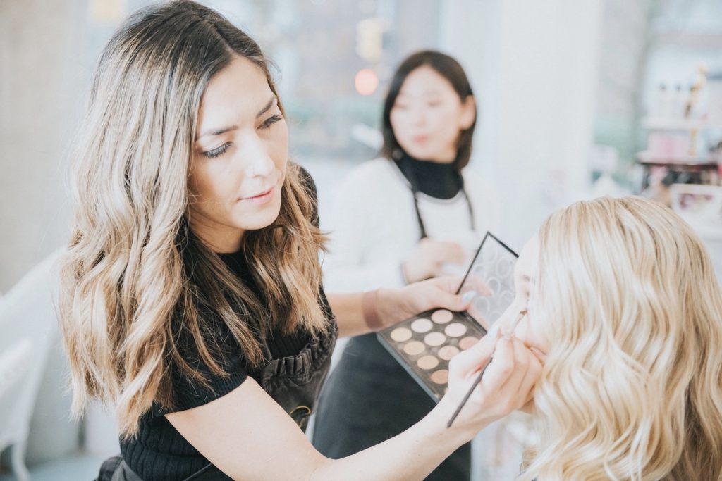 Best Beauty Salon Vancouver | Prép Beauty Parlour