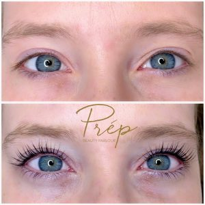 4497e0b3f75 The tint paired with the lift brings out the true length in your natural  lashes.
