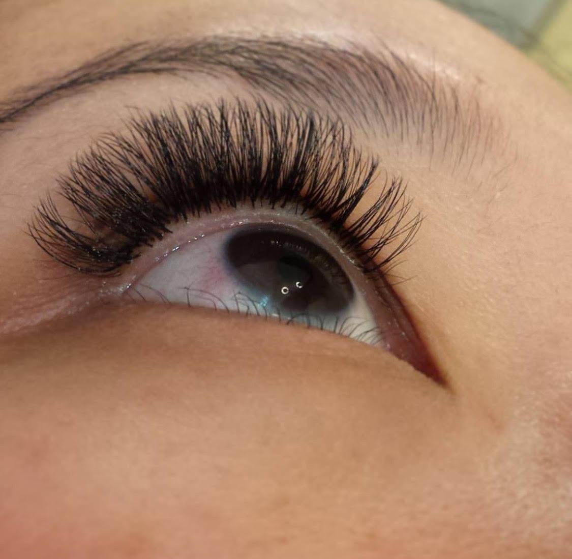 russian-volume-lashes-kei - Prép Beauty Parlour
